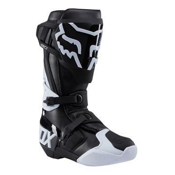 Fox 180 Boots - Black