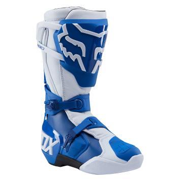 Fox 180 Boots - Blue