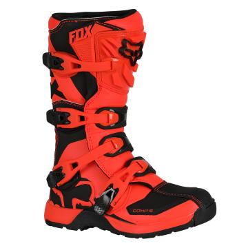 Fox Youth Comp 5 Boots