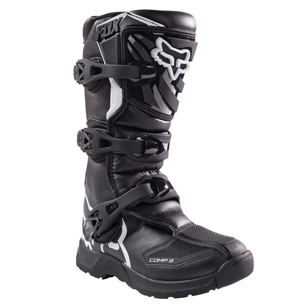 2017 Youth Comp 3 MX Boots