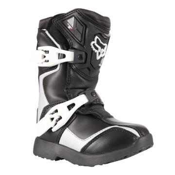 Fox Kid's Comp 5 Boots