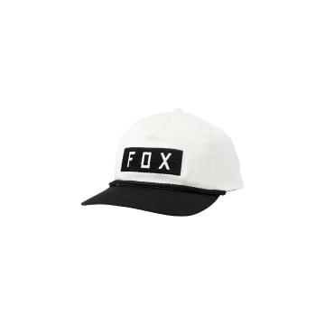 Fox Women's Solo Trucker Hat - Bone
