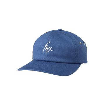 Fox Women's Fox & Chains Hat - Blue