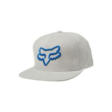 Fox Unisex Instill Snapback Hat - Grey