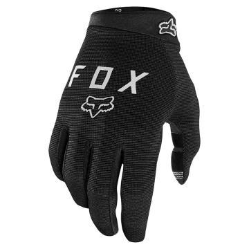 Fox 2020 Ranger Gloves Gel - Black