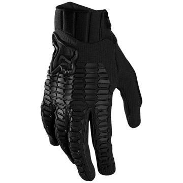 Fox Women's Defend Gloves - Black/Black