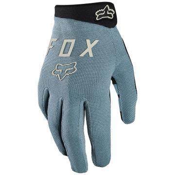 Fox Women's Ranger Gloves - Light Blue
