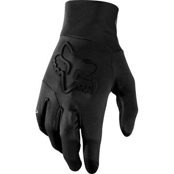 Fox Ranger Water Gloves - Black/Black