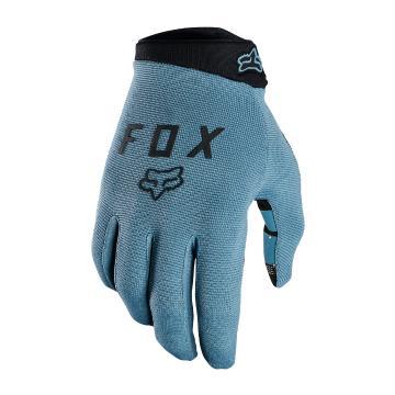 Fox Youth Ranger Gloves - Light Blue - Light Blue