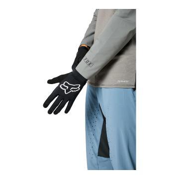 Fox Flexair Gloves - Black