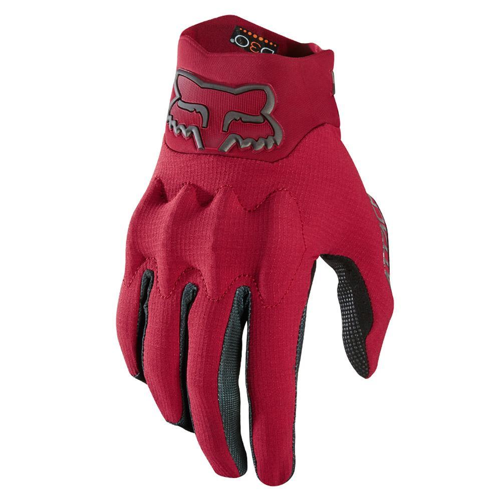 2017 Attack Gloves