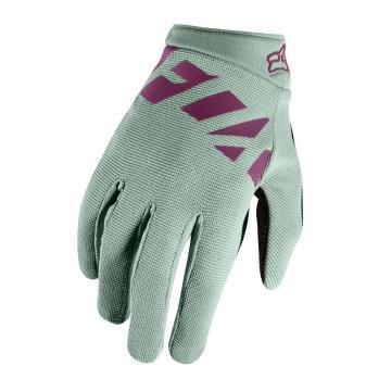 Fox 2017 Women's Ripley Gloves - Sage