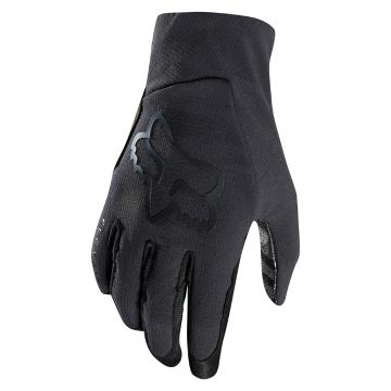 Fox 2018 Flexair Gloves - Black/Black