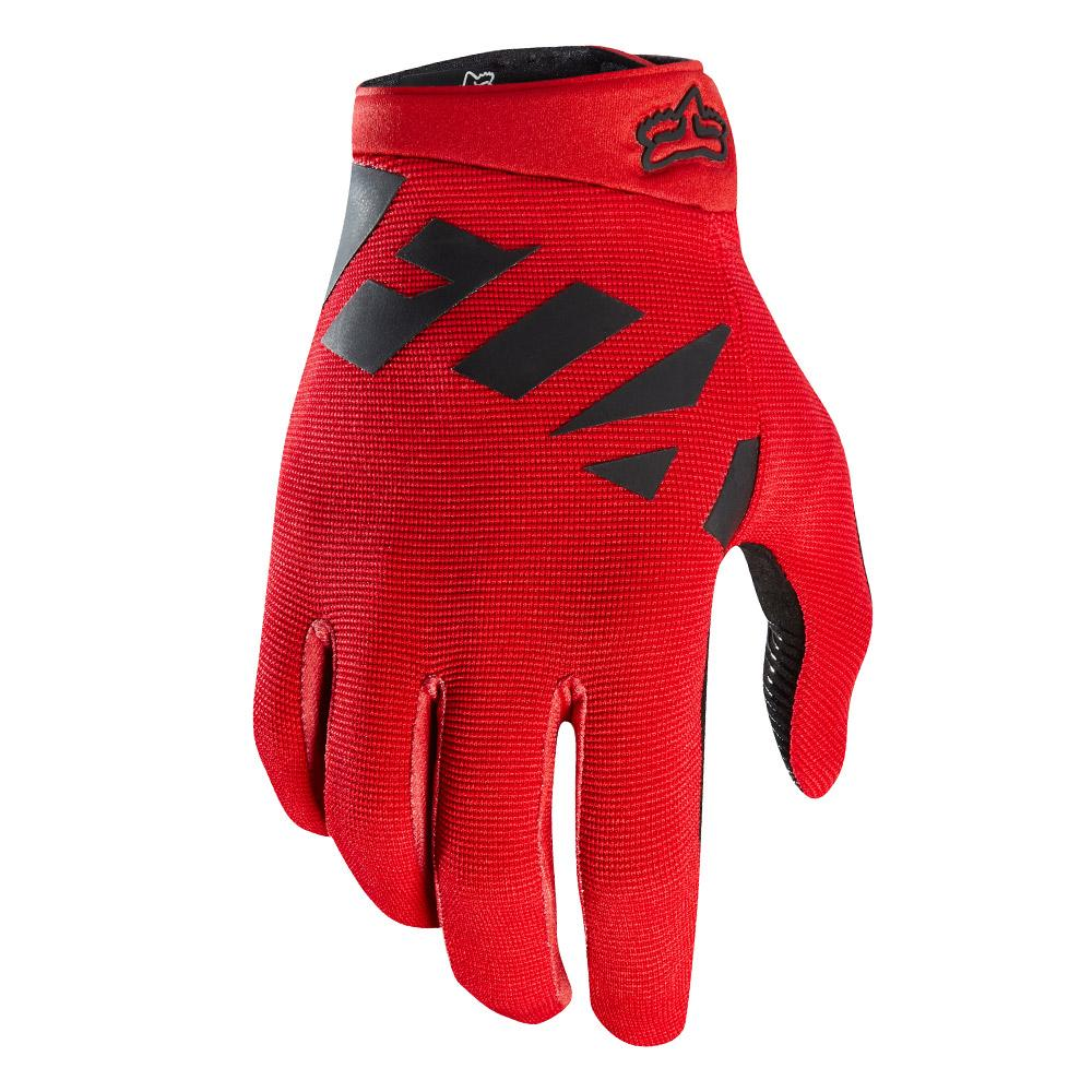 2018 Ranger Gloves