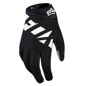 Fox Youth Ranger Gloves - Black/White