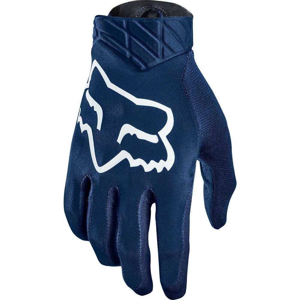 Airline Gloves - Navy