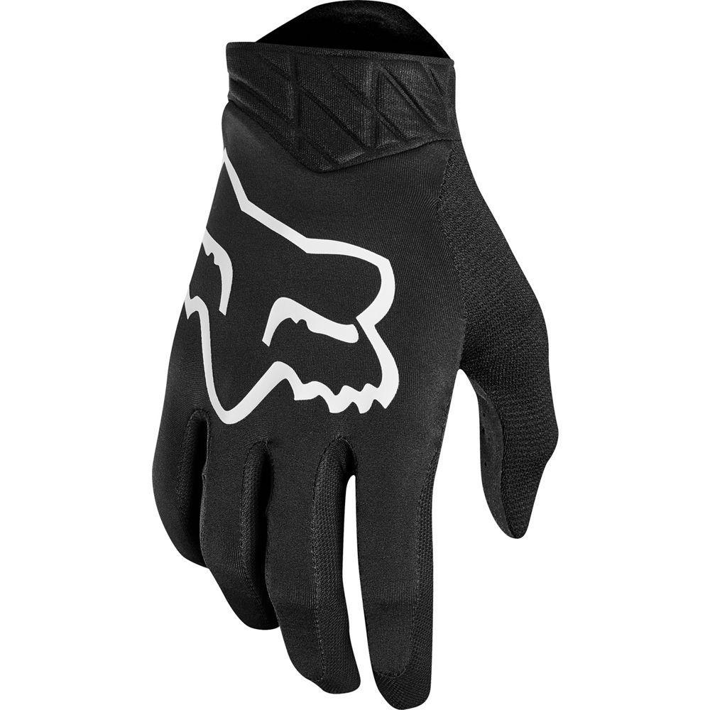 Airline Gloves - Black