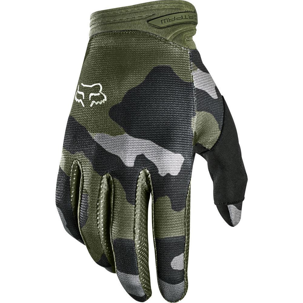 Dirtpaw Przm Gloves - Camo
