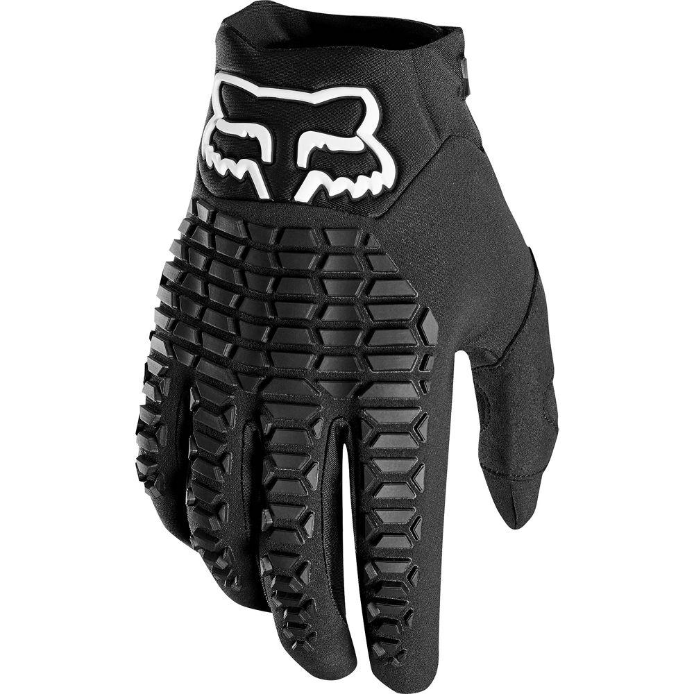 Legion Gloves - Black