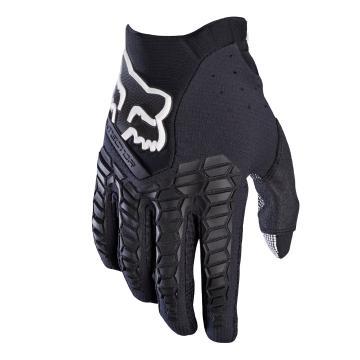 Fox 2017 Pawtector Gloves - Black