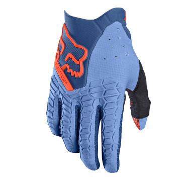 Fox 2017 Pawtector Gloves - Light Blue
