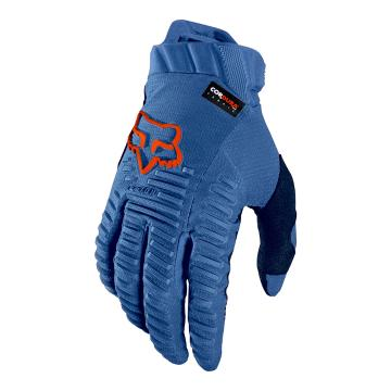 Fox 2018 Legion Glove - Blue