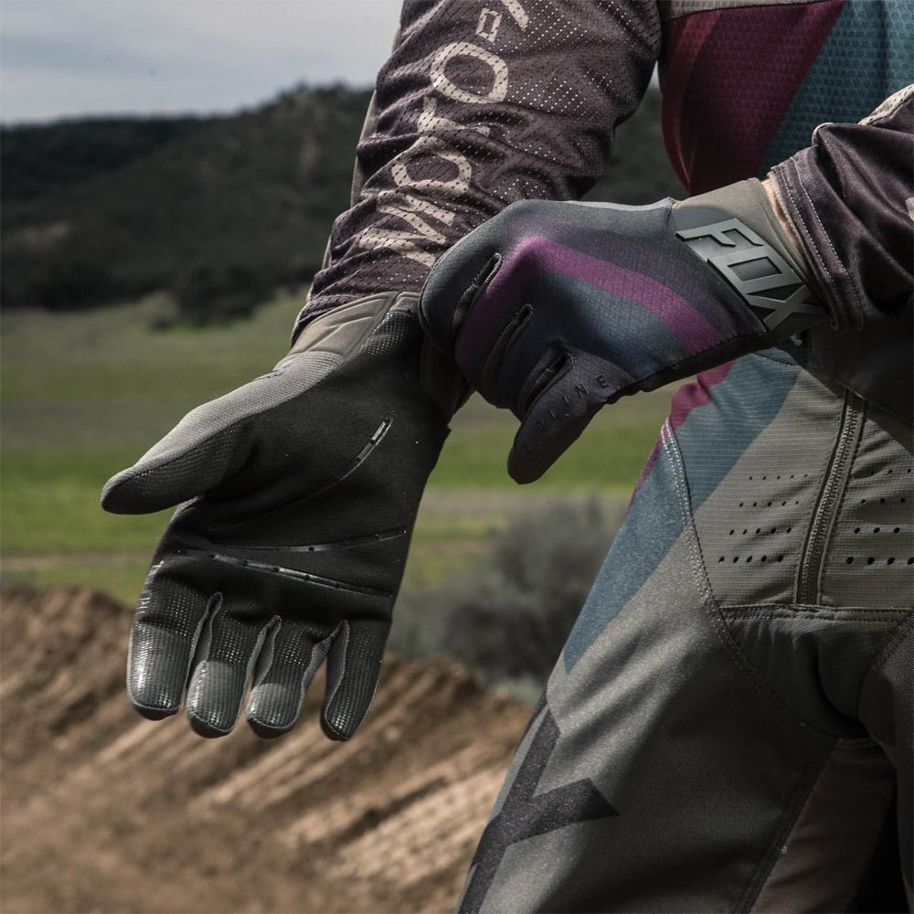 2018 Airline Draftr Glove