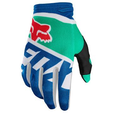Fox 2018 Dirtpaw Sayak Glove - Green