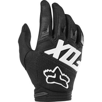 Fox 2019 Dirtpaw Glove - Black