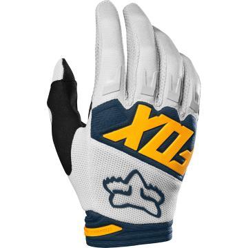 Fox 2019 Dirtpaw Glove - Light Grey