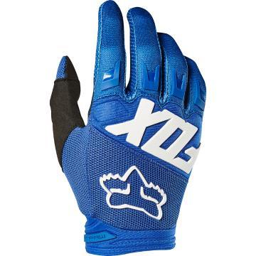 Fox 2019 Dirtpaw Glove - Blue