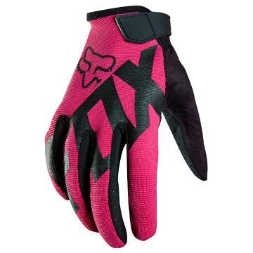 Fox Women's Ripley MTB Gloves - Pink