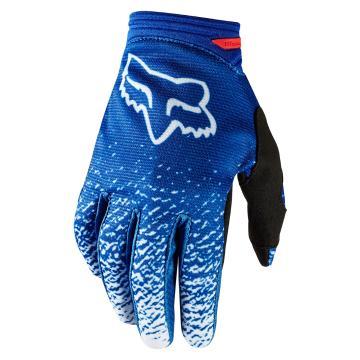 Fox 2018 Women's Dirtpaw Gloves - Blue