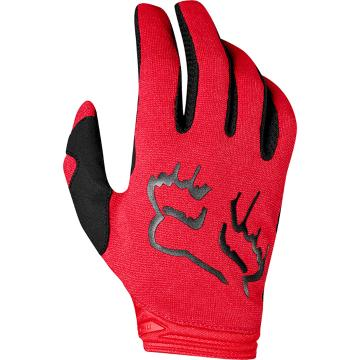 Fox 2019 Women's Dirtpaw Mata Glove - Flame Red