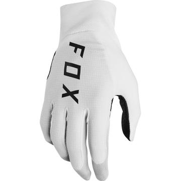 Fox Flexair Gloves - White
