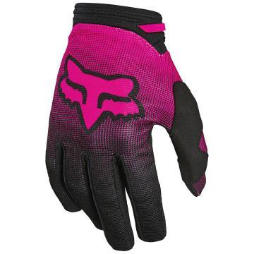 Fox Women's 180 Oktiv Gloves - Pink - Pink