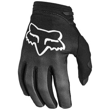 Fox Women's 180 Oktiv Gloves - Black/White