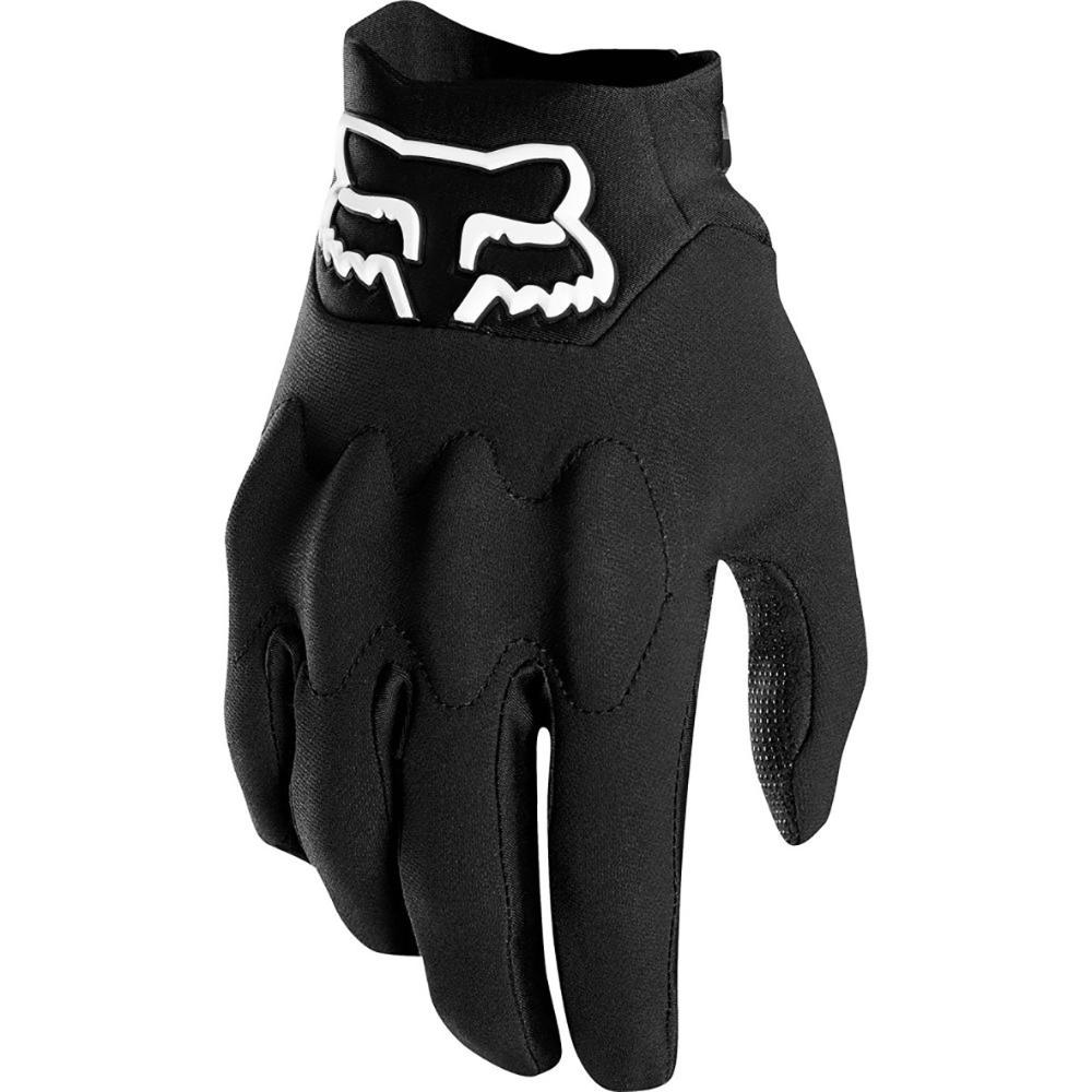 Attack Fire Gloves