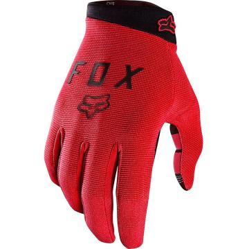 Fox Ranger Glove - Cardinal Red