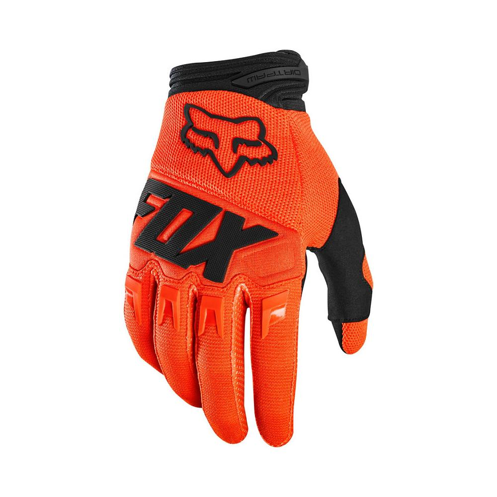 Youth Dirtpaw Race Gloves
