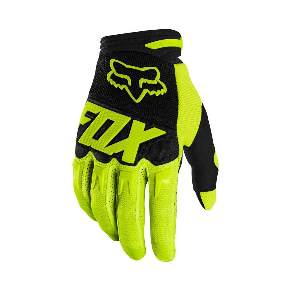 Kids Dirtpaw Race Gloves