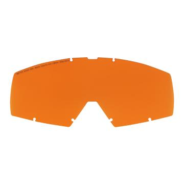 Fox Youth Main Replacement Lens - Standard - Orange