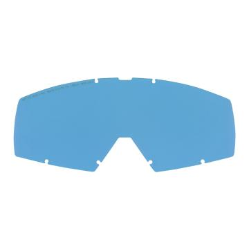 Fox Youth Main Replacement Lens - Standard - Blue