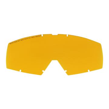 Fox Youth Main Replacement Lens - Standard - Yellow