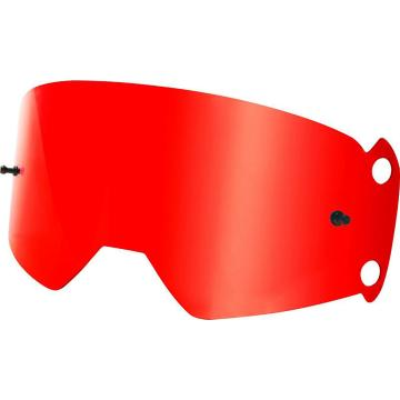 Fox Vue Replacement Lens - Red