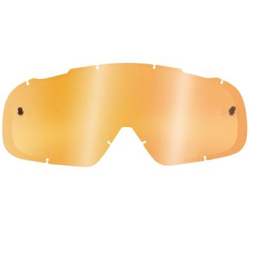 Fox AIRSPC Dual Pane Lens - Orange