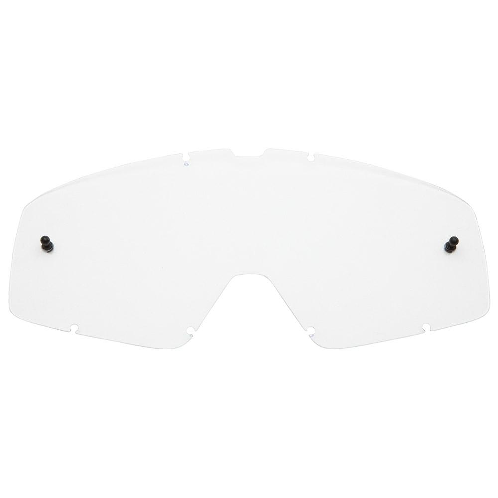 Main Replacement Lens - Clear