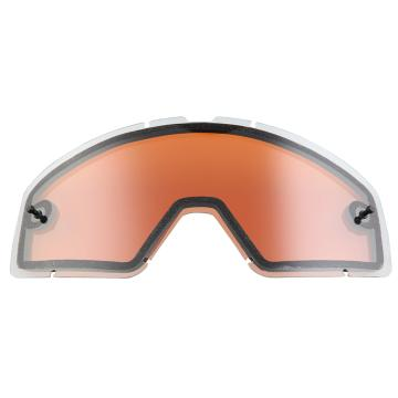 Fox Main Replacement Lenses  - Orange