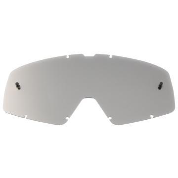 Fox Main Replacement Lenses - Spark  - Chrome
