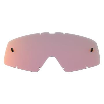 Fox Main Replacement Lenses - Spark  - Red